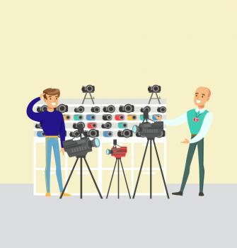 Kiralık Kamera ve Avantajları