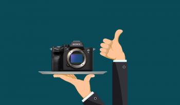 Sony A7S3 Kamera İnceleme