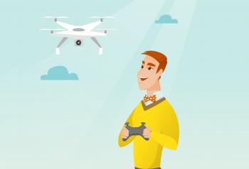 Drone Uçuş İzinleri ve Drone Ehliyeti