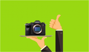 Sony A1 Kamera İnceleme