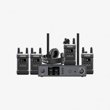 Kiralık Hollyland Wireless İntercom Sistemi T1000