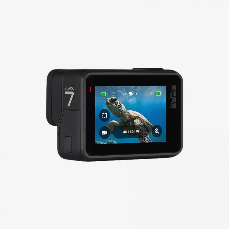 Kiralık GoPro Hero 7 Black Kamera