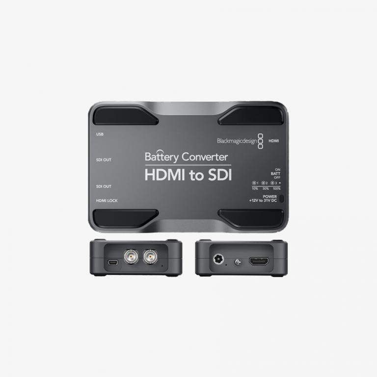 Kiralık Blackmagic Mini Converter HDMI to SDI