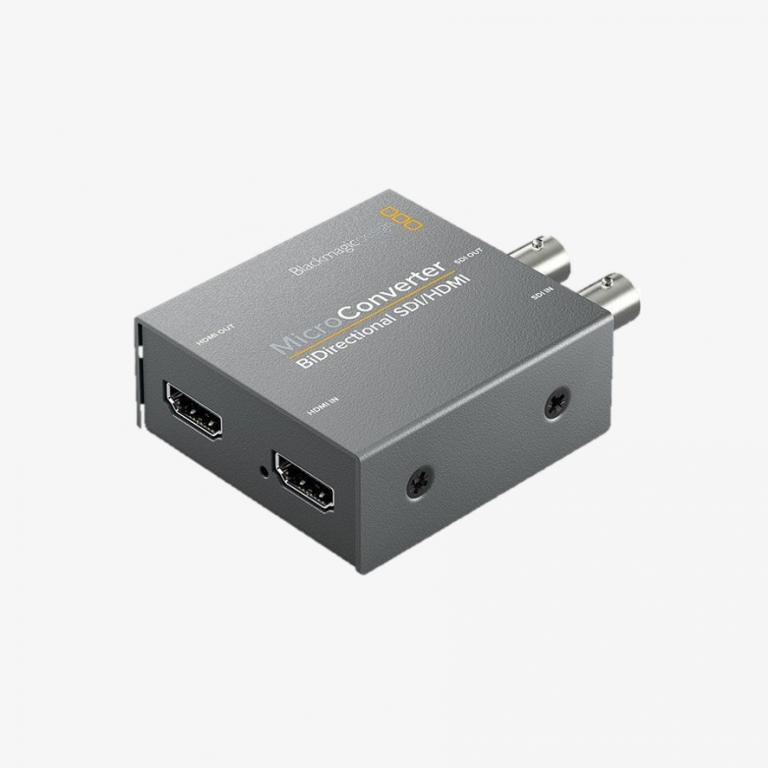 Kiralık Blackmagic Micro Converter SDI to HDMI