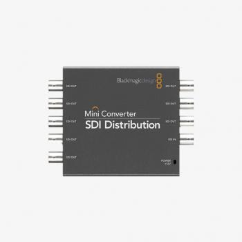 Kiralık Blackmagic Mini Converter SDI Distribution