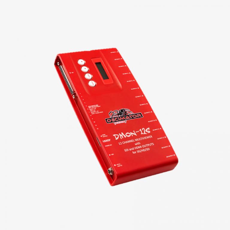 Kiralık Decimator Design - DMON-12S