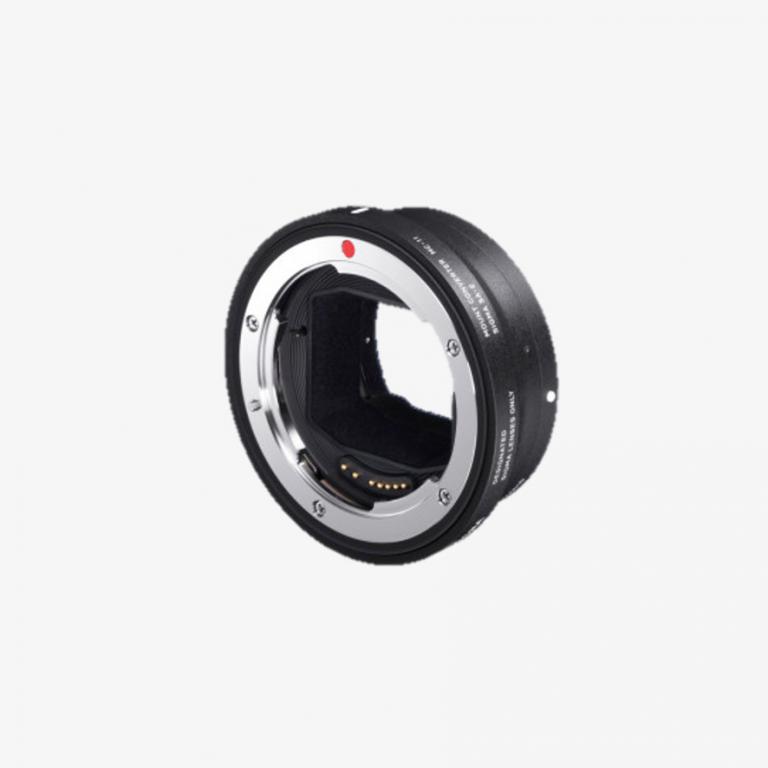 Kiralık Sigma Metabones Adapter for EF to E