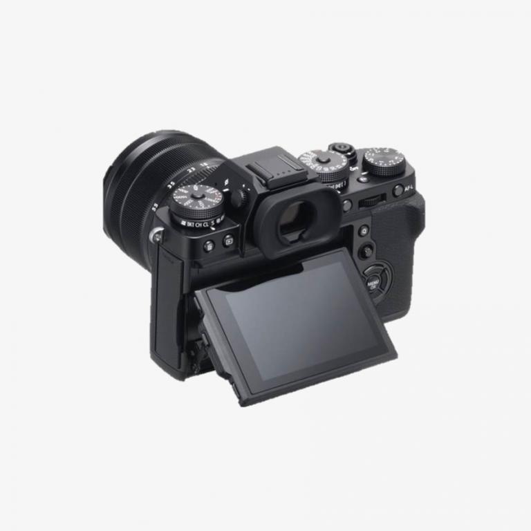 Kiralık Fujifilm XT3 Kamera