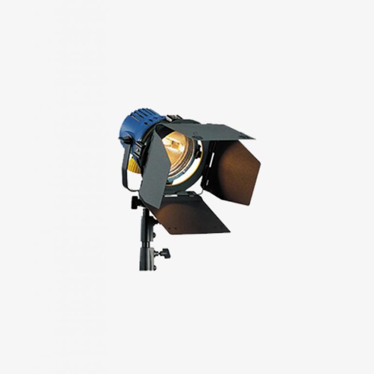 Kiralık 650w Mizar Işık Seti