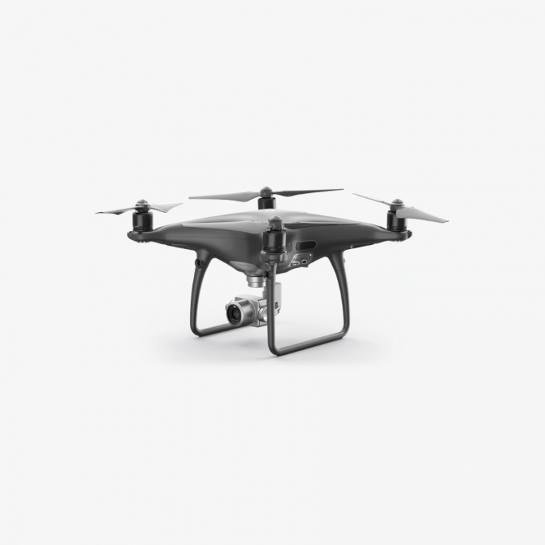 Kiralık DJI Phantom 4 Pro Drone