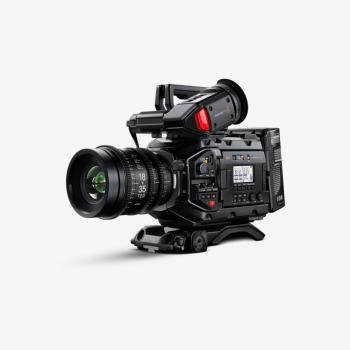 Kiralık Blackmagic Ursa Mini Pro Kamera Seti