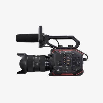 Kiralık Panasonic Eva Kamera Seti