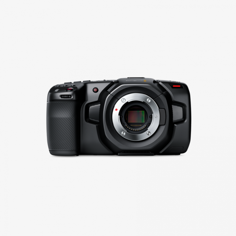 Kiralık Blackmagic Pocket 6K Full Kamera Seti