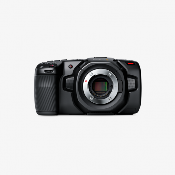 Kiralık Blackmagic Pocket 4K Full Kamera Seti