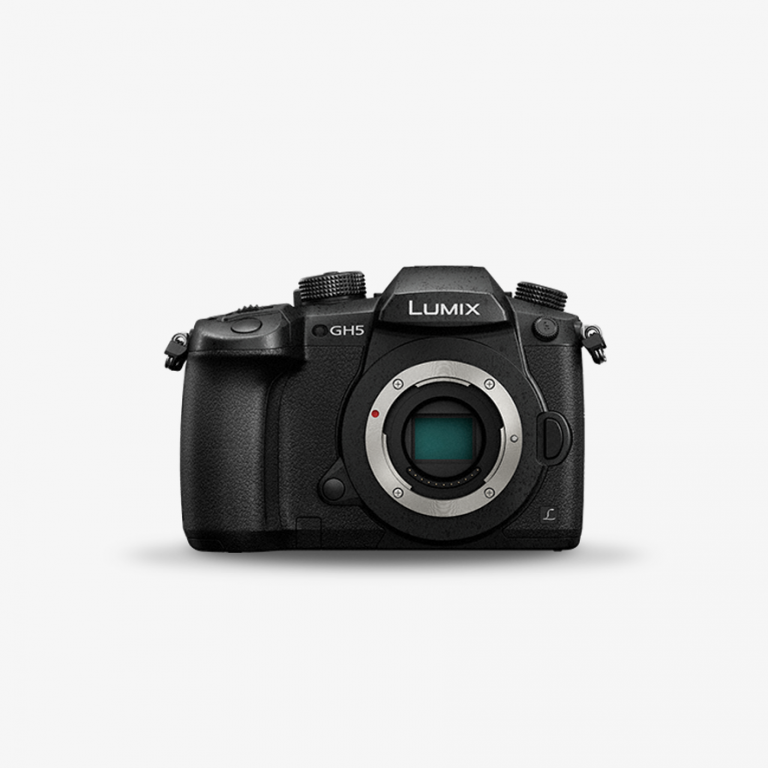 Kiralık Panasonic GH5s Kamera Seti