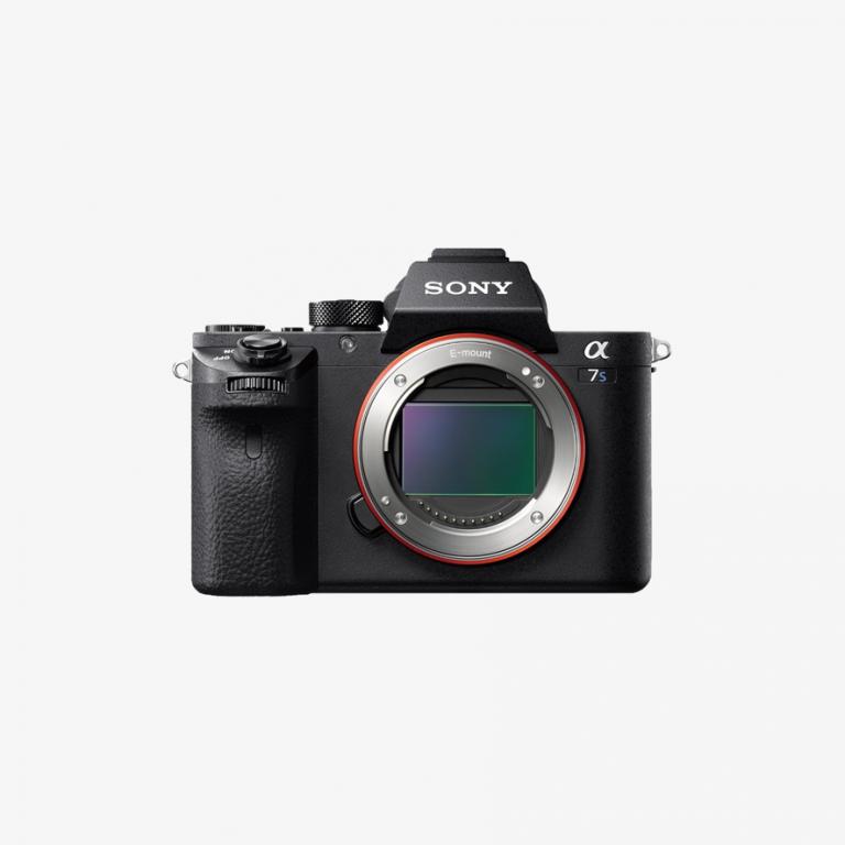 Kiralık Sony A7S II Kamera Full Seti