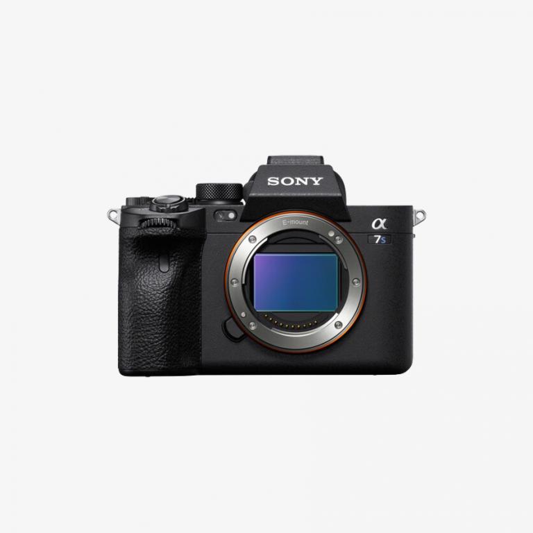 Kiralık Sony A7S3 Kamera