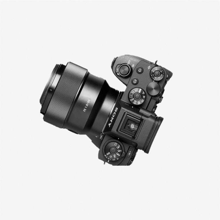Kiralık Sony A1 Kamera