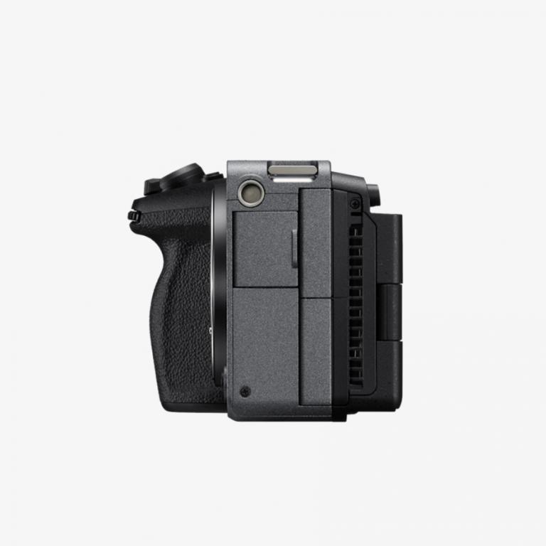 Kiralık Sony FX3 Kamera
