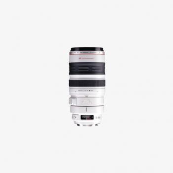 Kiralık Canon 100-400mm f/4.5 Lens