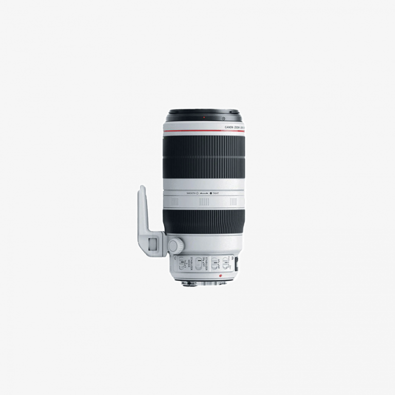 Kiralık Canon 70-200mm f/2.8 USM II Lens