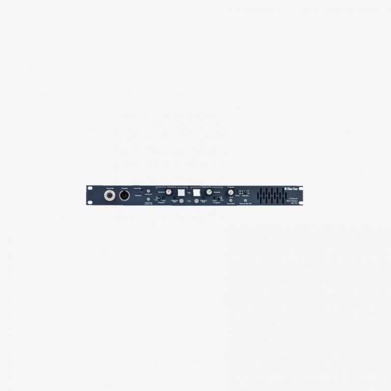 Kiralık Clearcom MS-702 Intercom Sistemi