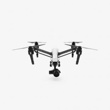 Kiralık DJI Inspire 1 X5 Kameralı Drone