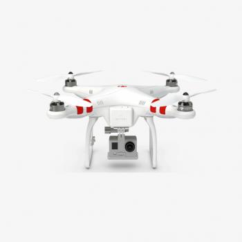 Kiralık DJI Phantom Drone