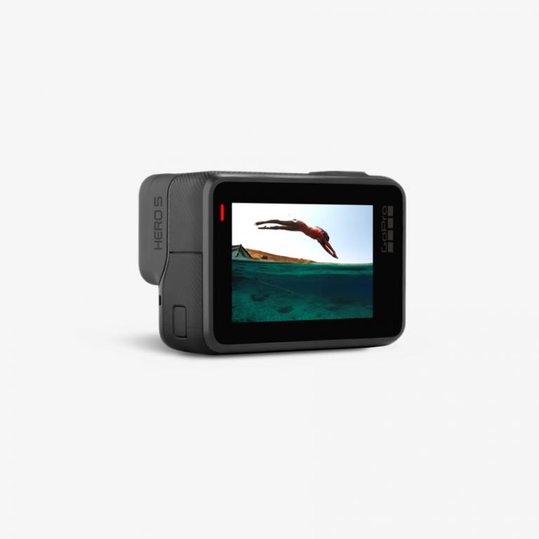 Kiralık GoPro Hero 5 Black Kamera