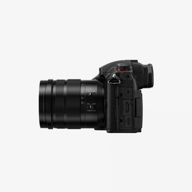 Kiralık Panasonic Lumix Gh5s Kamera