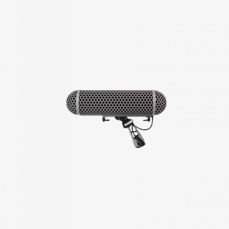 Kiralık Rode Boom Mikrofon Seti