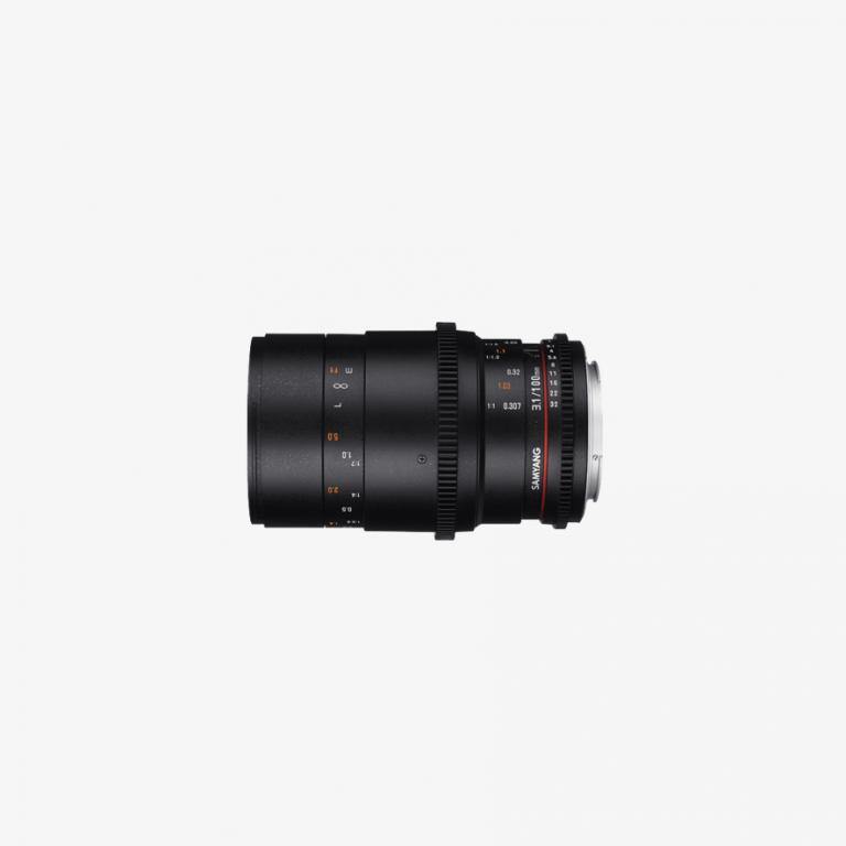 Kiralık Samyang 100mm Macro Lens