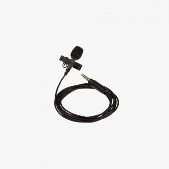 Kiralık Sanken COS-11D Lavalier Yaka Mikrofonu