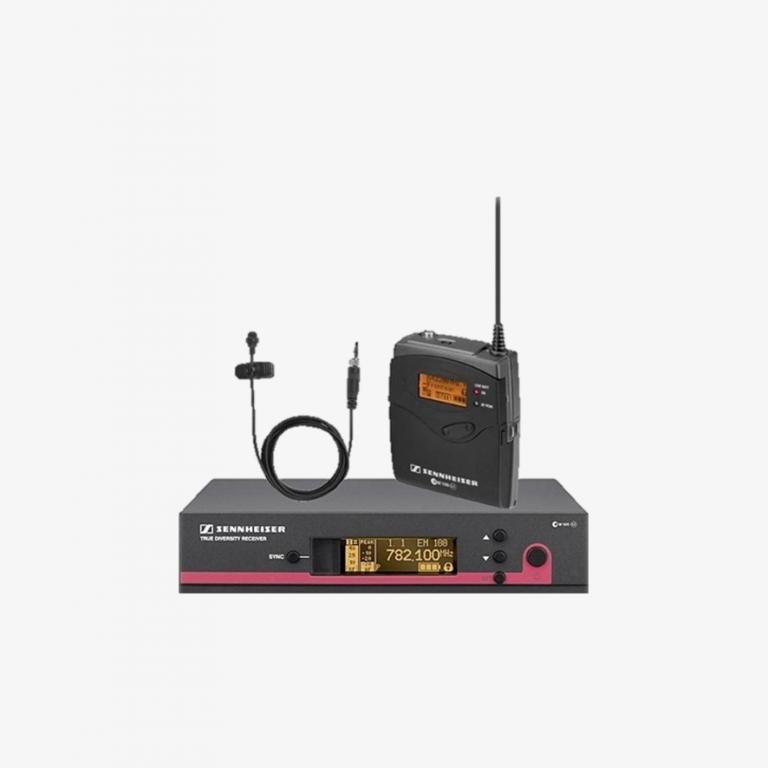 Kiralık Sennheiser G3 El Mikrofonu