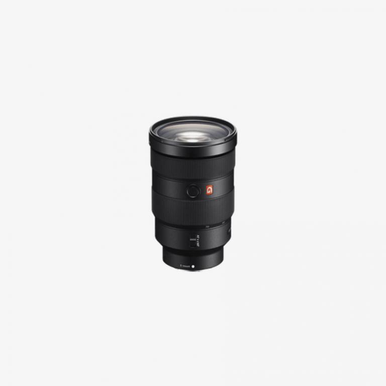 Kiralık Sony 24-70 mm f/2.8 GM Lens