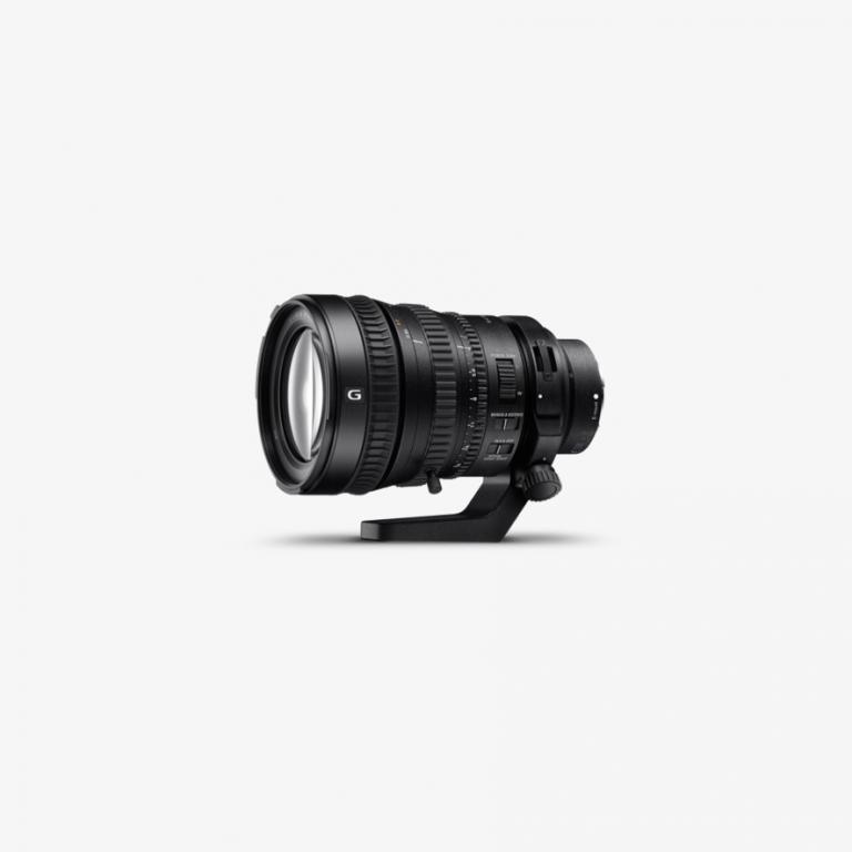 Kiralık Sony 28-135mm f/4 Lens