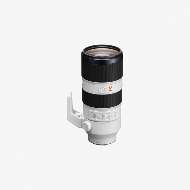 Kiralık Sony 70-200mm f/2.8 GM Lens
