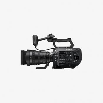 Kiralık Sony FS7 4K Kamera