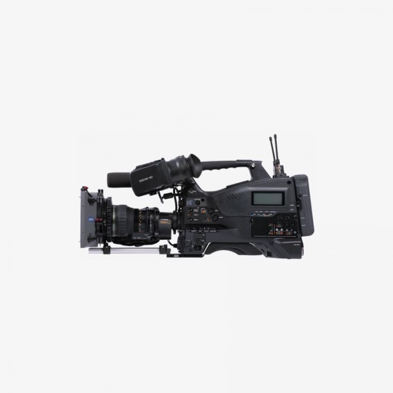Kiralık Sony Pmw 400 K Kamera