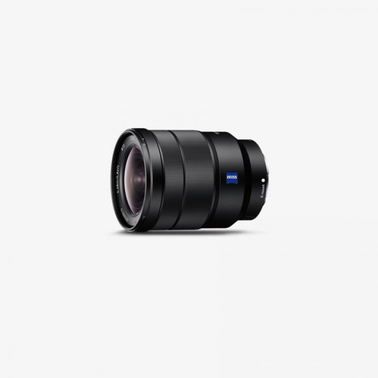 Kiralık Sony Zeiss 16-35mm f/4 Lens