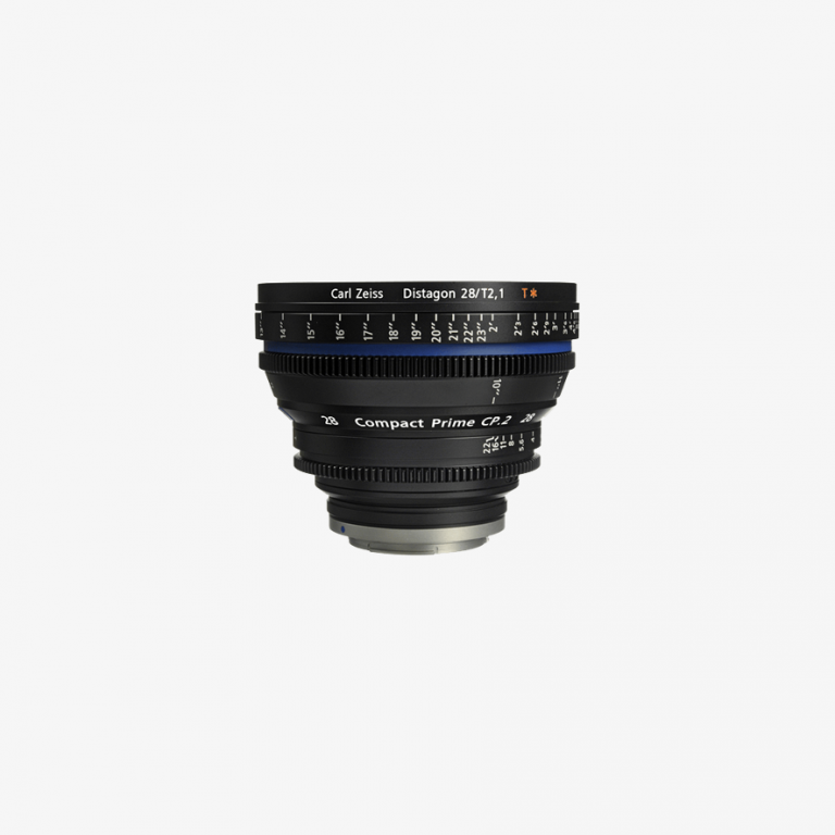 Kiralık Zeiss Compact Prime Lens Seti