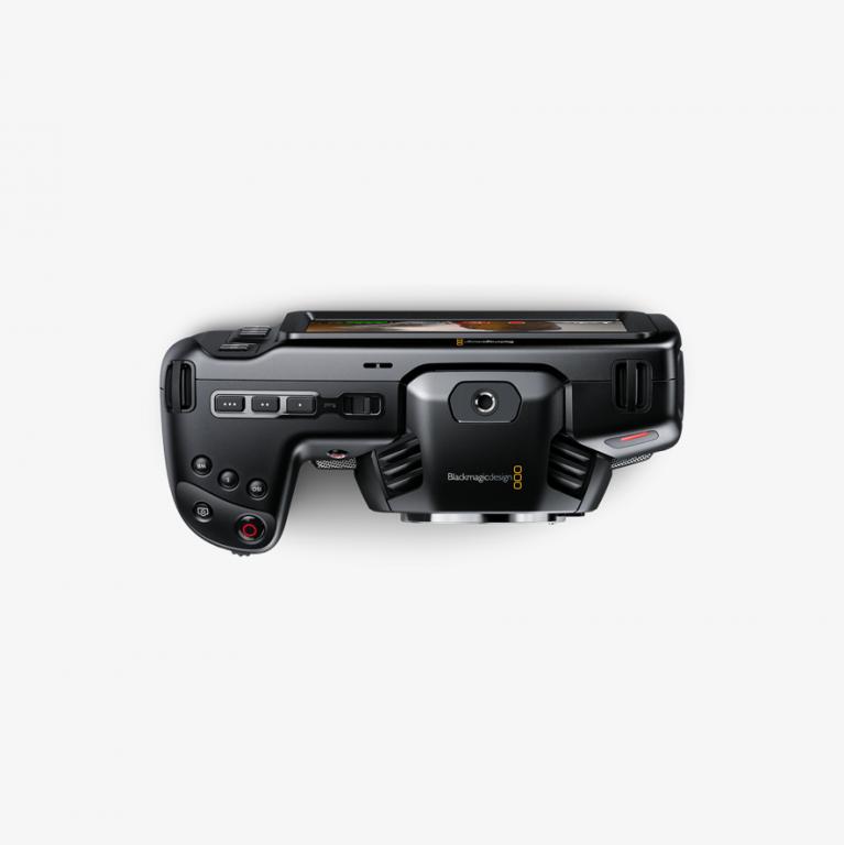 Kiralık Blackmagic PocketKamera4K