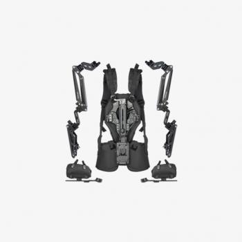 Kiralık Tilta Armor Man-2