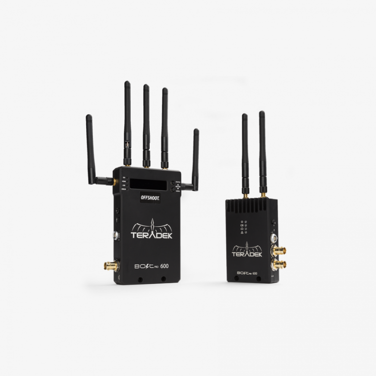 Kiralık Teradek Bolt Pro 600 Wireless Görüntü Aktarıcı