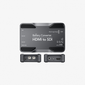 Kiralık Blackmagic HDMI-SDI Converter