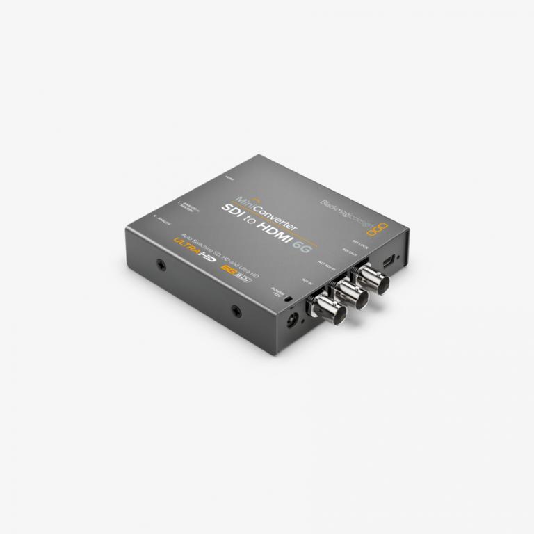 Kiralık Blackmagic SDI-HDMI Converter