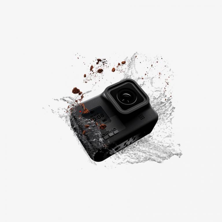 Kiralık GoPro Hero Black 8 Kamera
